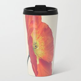 Poppy in Whole Travel Mug