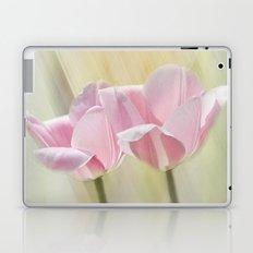 Twin Pinks Laptop & iPad Skin