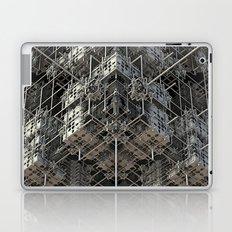 Bureaucracy  Laptop & iPad Skin