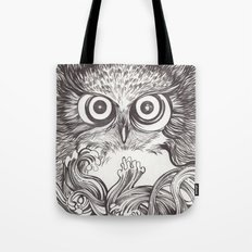 Vigilia Tote Bag