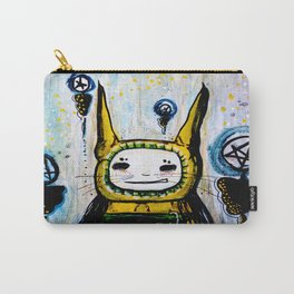 My friend.  Carry-All Pouch