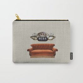 Central Perk Carry-All Pouch
