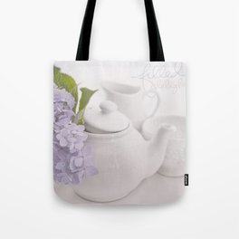 Filled with Delight  Tote Bag