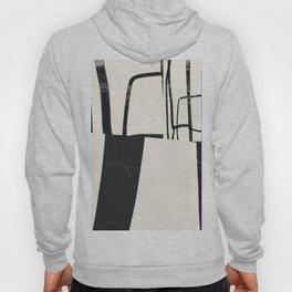 Abstract Art 53 Hoody