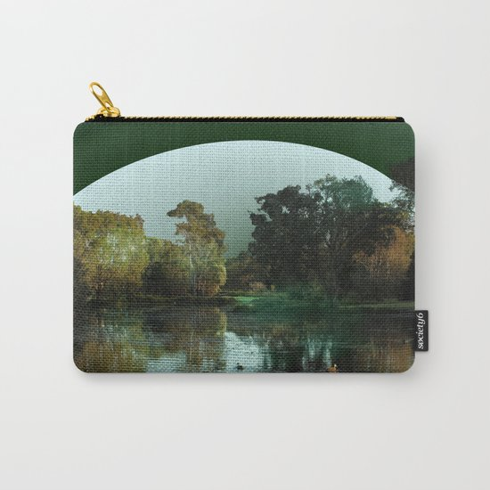 Even small dreams can live large Carry-All Pouch