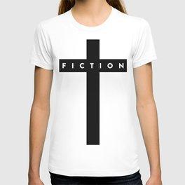 Fiction Cross Light T-shirt