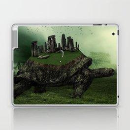 Druid Golf Laptop & iPad Skin