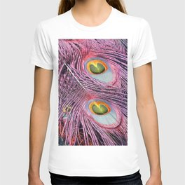 Peacock20150203 T-shirt