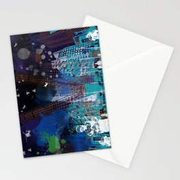 A tale of two cities 2 Stationery Cards