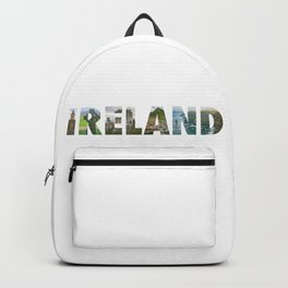 Views from Ireland Backpack