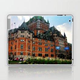 Château Frontenac Laptop & iPad Skin