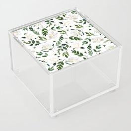 Magnolia Acrylic Box