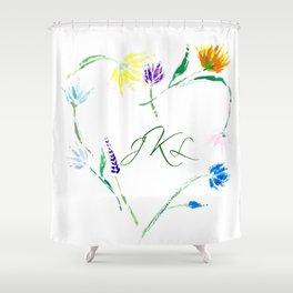 gui Shower Curtain