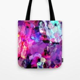 Uva B Tote Bag