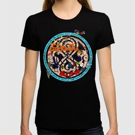 Doctor? Doctor WHO? T-shirt