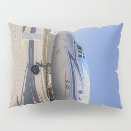 Malev Hungarian Airlines Ilyushin IL-18 Pillow Sham