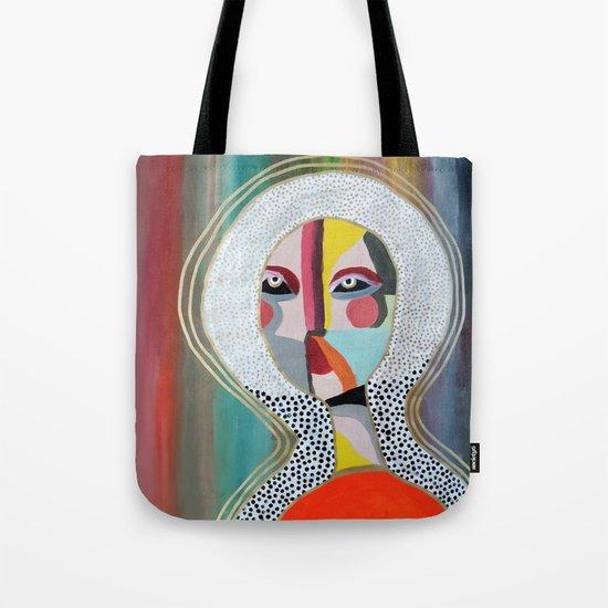 Aura 2 Tote Bag