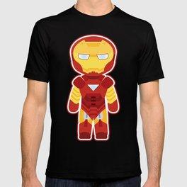 Chibi Iron Man T-shirt