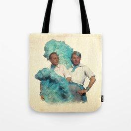 Reprise (Sisters) Tote Bag