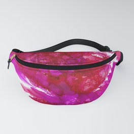 Flowering Wish Fanny Pack