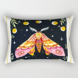 Stay Magical Rectangular Pillow