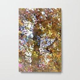 Abstract 293 Metal Print