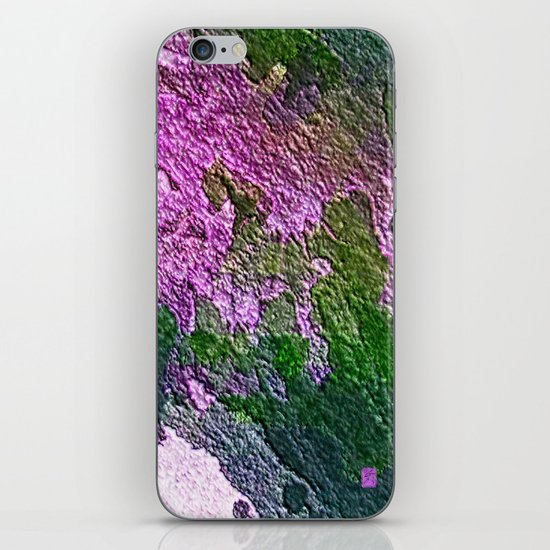 Cherry Orchard iPhone Skin