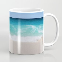 Aqua Vibes Coffee Mug