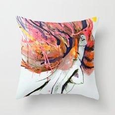 ill866 Throw Pillow