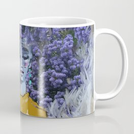 California Lilac Coffee Mug