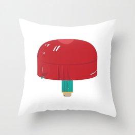 Sharpie Throw Pillow