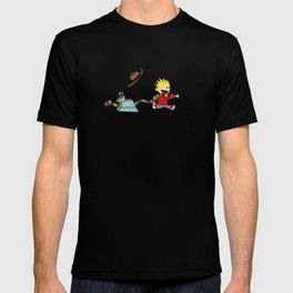 Playing Doctor T-shirt