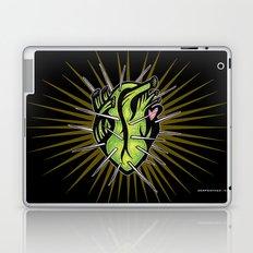 Corazon de Nopal // Noche Laptop & iPad Skin