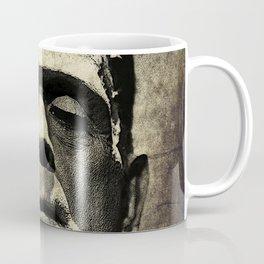 Frankenstein Grunge Coffee Mug