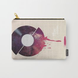 12inc cosmo Carry-All Pouch