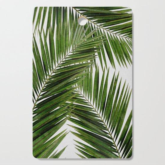 Palm Leaf III by paperpixelprints