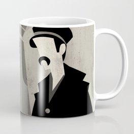 Lighthouse Keepers Coffee Mug