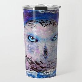 Ole Blue Eyes Travel Mug