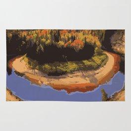 Arrowhead Provincial Park Rug