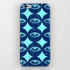 These Eyes iPhone & iPod Skin