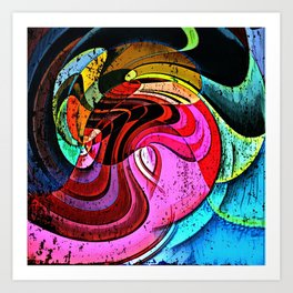 009A Art Print