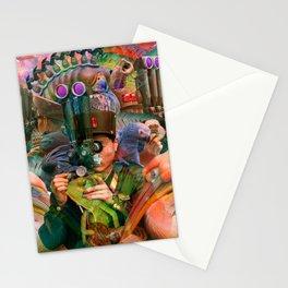 DMTMZM...X? Stationery Cards