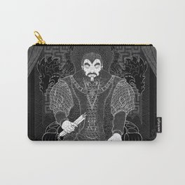 Parallaxium King Victetius Carry-All Pouch