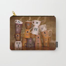 Coffeetime ! Carry-All Pouch