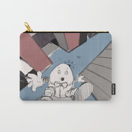 Humpty Dumpty's Free Fall Carry-All Pouch