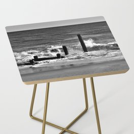 End of Season Side Table