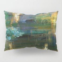 A Quiet Place Pillow Sham