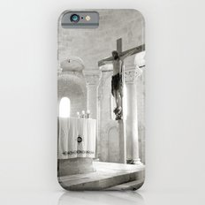 Crucifix-Redemption Slim Case iPhone 6s