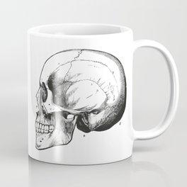 Skull 7 Coffee Mug