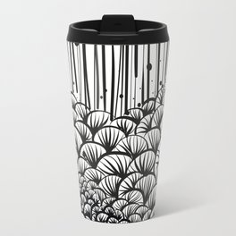 girasoli Travel Mug